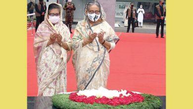 Photo of বঙ্গবন্ধুর ৭ মার্চের ভাষণে স্বাধীনতার সার্বিক নির্দেশনা ছিল