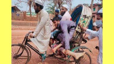 Photo of চট্টগ্রামের হাটহাজারীতে পুলিশের সাথে মুসল্লিদের সংঘর্ষ গুলিতে নিহত ৪