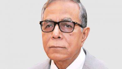 Photo of বুধবার করোনার টিকা নিচ্ছেন রাষ্ট্রপতি