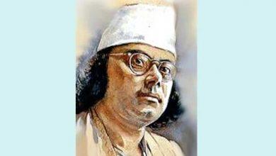 Photo of জাতীয় কবির মৃত্যুবার্ষিকী আজ