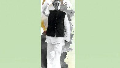 Photo of শেখ মুজিব আমার পিতা -শেখ হাসিনা