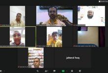 Photo of ব্রাহ্মণবাড়িয়ার বিজয়নগরে নৌকা ডুবির ঘটনায় নিহতদের স্বরনে শোকসভা ও দোয়া মাহফিল
